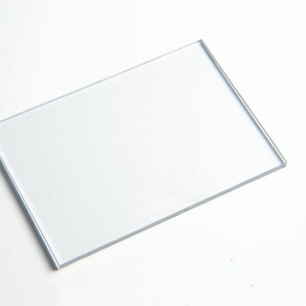 Compacta Cristal